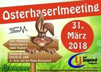 Osterhaserlmeeting 2018@Fam. Neubacher