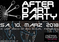 After Dart Party@Disco-Stadl Schurl