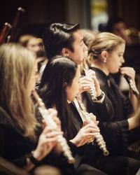 Orchesterkonzert@Wallerseehalle