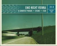 Emo Night Vienna@dasBACH