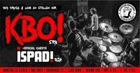 KBO! & ISPAD@dasBACH