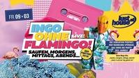 Ingo ohne Flamingo - live im lusthouse@Lusthouse