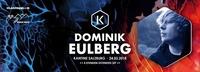 Dominik Eulberg (4H Set) · Kantine Salzburg@Die Kantine