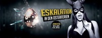 Eskalation in den Osterferien – Part One im Empire Neustadt@Empire Club