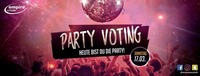 PARTY Voting im Empire Neustadt@Empire Club