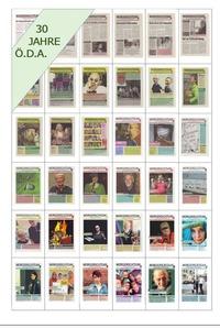 30 Jahre OEDA – Das Fest@Kultur Verein Tschocherl