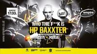 WHO the F**K is HP Baxxter - DJ SET@Empire St. Martin