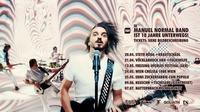 Manuel Normal Band - WIEN - Jubliäumskonzert@Chelsea Musicplace