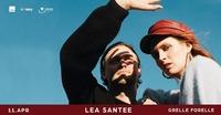 Lea Santee // Venice II Release Show@Grelle Forelle