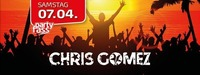Ibiza Club Night mit DJ Chris Gomez@Partyfass