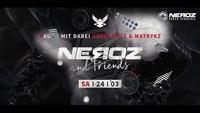 Neroz + Friends@Cabrio
