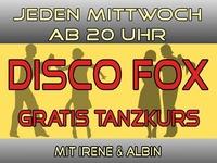 Jeden Mittwoch – Gratis Tanzkurs Discofox@Mausefalle