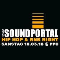 Hip Hop & RnB Night powered By Radio Soundportal@P.P.C.