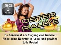 Oster Rallye@Partymaus Wörgl