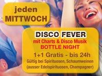 Jeden Mittwoch – DICSO Fever@Partymaus Wörgl