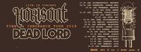 Horisont + Dead Lord I Arena Wien@Arena Wien