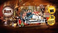 Dein Rox Stammtisch@Rox Musicbar Linz