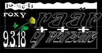 Lo-ve-Fi w/ Raär (support: DJ Warzone)@Roxy Club