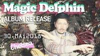 MAGIC DELPHiN Album Release Show - Chelsea Wien@Chelsea Musicplace