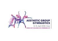 Aesthetic Group Gymnastics World Cup II & Challenge Cup II Graz@Grazer Congress
