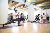 Yoga Brunch Vienna 25.3.2018 - Ausverkauft@Brick-5