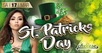 St. Patrick`s Day@cheeese@Cheeese