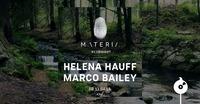 ZUCKERWATT w/ Helena Hauff & Marco Bailey / Grelle Forelle@Grelle Forelle
