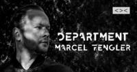 Department invites Marcel Fengler ( IMF )@Grelle Forelle