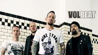 Volbeat - Messehalle - Dornbirn, Austria@Messe Dornbirn