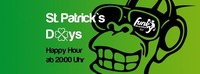 St. Patrick`s Days - Funky Monkey Bar@Funky Monkey