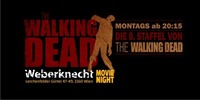 The Walking Dead | Staffel 8 / Episode 12 + 13@Weberknecht