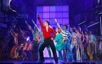Saturday Night Fever - Das Musical I Wien@Wiener Stadthalle