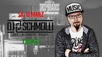 DJ Schmolli@Next Bar