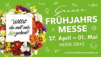 Grazer Frühjahrsmesse 2018@Grazer Congress