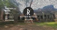Tigerskin #live & Hrrsn (Ritter Butzke Studio) @Grelle Forelle@Grelle Forelle