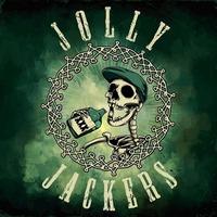 Jolly Jacker (HU) - St-Patricks Day Tour@Kramladen