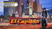Nach Las Vegas mit dem Captain Pt. 1@El Capitan