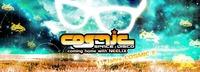 COSMIC Space Disco mit NEELIX live @WUK
