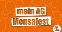 AG Mensafest