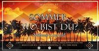 kultort.at presents: Sommer, wo bist du?@B72