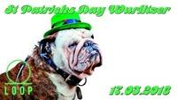 St. Patricks Day Wurlitzer@Loop