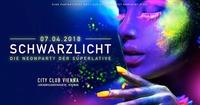 SCHWARZLICHT • 07.04.18 • City Club Vienna@Club Nautica
