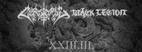 Chaostemple & Black Legion Live [freier Eintritt]@Abyss Bar