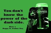 St. Patricks Day by Zumteifl@Abyss Bar