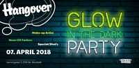 Glow in the Dark Party@Hangover