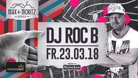 Dj ROC B@Max & Moritz