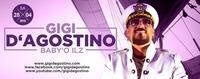 BABY O presents: GIGI D'Agostino !@Baby'O