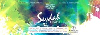 Sevdah night@Scotch Club