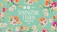 Springtime Fusion Weekend 2018@Nightzone Zillertal