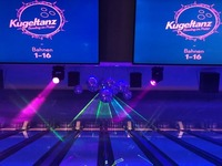 DISCO Bowling@Kugeltanz